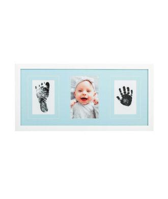 baby frame double inkpad
