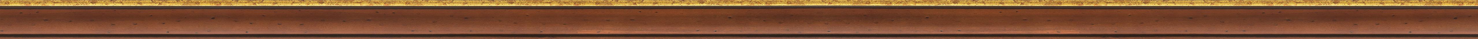classic walnut aged frame frame