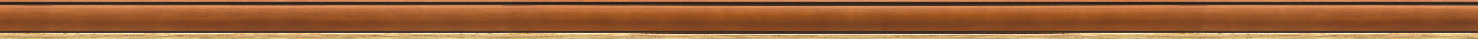 Classic walnut frame frame