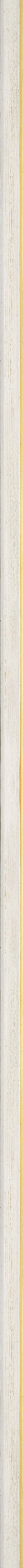 CONTEMPORARY HANDMADE WHITE FRAME frame