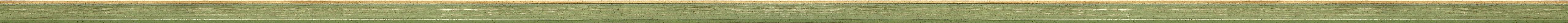 CONTEMPORARY HANDMADE GREEN FRAME frame